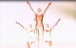 ElsyDance Releases Two Color-Inverted Theater Dances Thumbnail